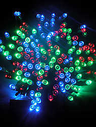 200 Solar Powered Outdoor String Lights -Fairy Lights-Christmas String Light For Decoration