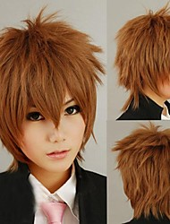 Anime Fashion Natural High Quality Synthetic Hair