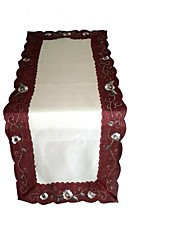 Multi-Purpose  Tablecloth With Size40X88CM(15X34INCH)