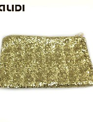 Falidi Women'S Tyrant Trend Of Ultra-Shiny Gold Envelope Bag Clutch Piece Dinner Packet