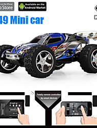 Wltoys L949 IOS Iphone Ipad Control RC Racing Car