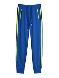 Weilaigonglue Men's Winter Sports Pants Zipper Shut
