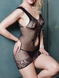 Sexy Girl Condole Belt Floral Lace Lingerie Sexy Uniform