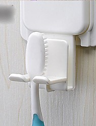 Contemporary Wall Mounted Bathroom Gadgets  for Gargle cup/Toothbrush Cup