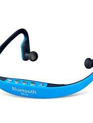 BS15 on-ear stereo bluetooth headset sport