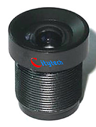 6mm CCTV Surveillance CS Camera Lens