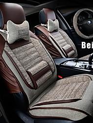 lino 9 pc ha regolato tutte le stagioni seggiolino auto generale coprisedili protezione in forma universale accessori auto