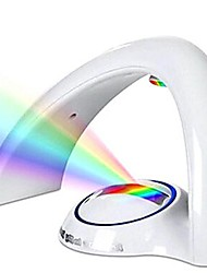 Wedding Décor Girlfriend Novel In Particular Small Gifts Romantic Rainbow Lamp