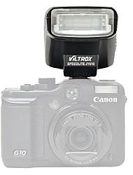 Flash pour appareil photo Canon/Nikon/Sony/Fujifilm/Panasonic/Olympus