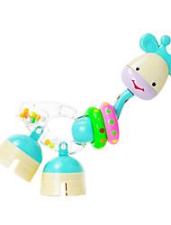 bébé mignon cerfs jouets anneau enfants de dessin animé de bébé de cloche