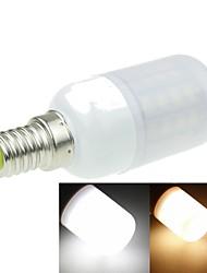 7W E14 LED-maïslampen 40 SMD 5630 1200-1600 lm Warm wit / Koel wit Decoratief AC 100-240 V