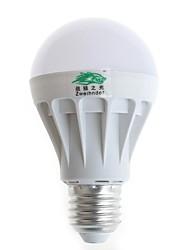 Круглые лампы 7 W- E26/E27