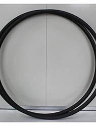 20mm Tubular 20.5mm carbon rims Chinese road bike rims(One Piece)