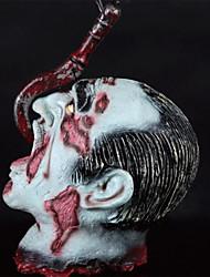 Hook Ghost Evade Glue Pendant for Halloween