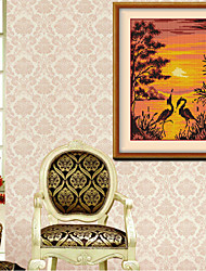 DIY Diamond Cross Stitch Needlework Wall Home  Decor Diy Painting Hobbies And Handmade Crafts 36*46cm