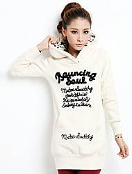 GIVEYOU Women's Loose Fit Hoodie Dress