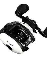 FISHMORE REVO W-R white 6.3:1 11 Шариковые подшипникиМорское рыболовство/Ловля на крючок/Пресноводная рыбалка/Другое/Ловля карпа/Ловля мелкой