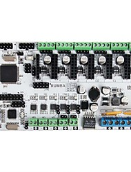Geeetech Rumba(12V) Atmega2560 Controll Board for FDM / FFF 3D Printer