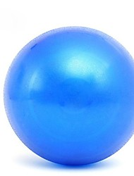 Unisex Fitness Ball PVC 0.65 M Green/Red/Gray/Blue/Purple