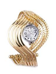 Bracelet de Montre Analogique - pour Femme