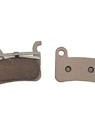 Mi.xim DS17 Cycling Metal Disc Brake Pads For SHIMANO 975/966/965/M800/776/775/765/585/M601/535/665 Disc Brake