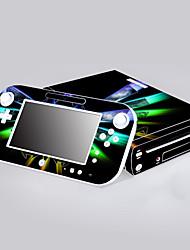 Wii U Console Protective Sticker Cover Skin Controller Skin Sticker