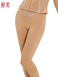 Cracewell® Women's Kinetic Energy Fat Burn Hot Plastic Pants