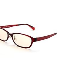 casato® retângulo óculos de computador completa-rim