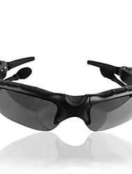 sm4b reproductor de mp3 bluetooth gafas de sol, bluetooth2.0 / llamadas inteligentes manos libres para teléfono inteligente Android / iOS