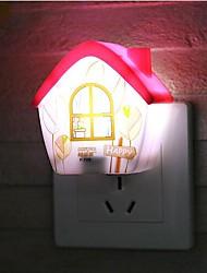 Coway - 0.5 - ( W ) - Blanco cálido - CA - A Prueba de Agua - Lámparas de Noche/Luz Decorativa - AC 220 - AC 220 - ( V )