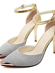 Onemoer Women's Fashion Charm Pumps Shoes