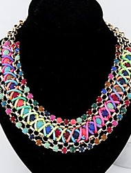 Sando Women's High Quality Luxury Popular Luxury Necklace
