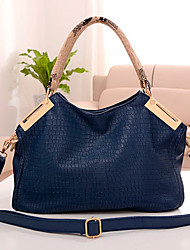 Venchy Women's casual one shoulder bag