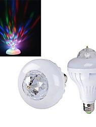 Lampe LED de Soirée / Ampoules LED LED DC , AC85-260V V