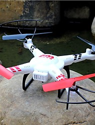 zangão 4ch 5,8 g rc câmera Quadrotor transmissão em tempo real / modo sem cabeça wltoys v686g