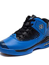 Шерсть теленка - Мужская обувь ( Черный/Синий/Красный )