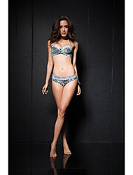 charmante Floral Set triangle de bikini