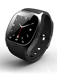 RWATCH M26S Wearables Smart Watch,Activity Tracker/Sleep Tracker/Alarm Clock for Android/iOS/Windows Mobile