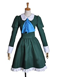 Ib Mary Cosplay Costume