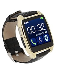 Itwo R7 Wearable Smartwatch, Hand-free Calls/Sleep Tracker/ Pedometer for Android Smartphone