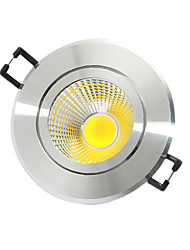 luz&3w neto llevó los proyectores, 20w bombillas halógenas equiv, cree chip de blanco cálido