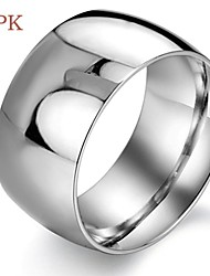 OPK®Ultra Wide Individualizing Smooth Man Ring