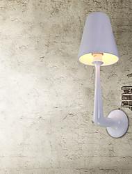 Continental Lron Single  Wall Lamp Hotel Wall Lamp