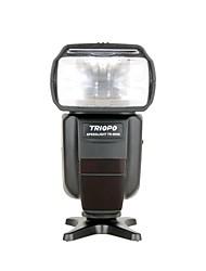 - Andere - Nikon - D5100/D3100/D3000/D80/D700/D90/D7000 TTL