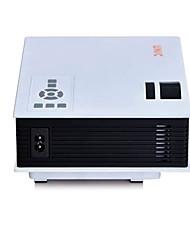 Mini Projectors 800Lumens  WVGA (800x480) LCD