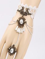 Hochzeitsblumen Mit Hand gebunden Rosen Armbandblume Hochzeit Spitzen