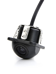Rear View Camera - 1/4 polegada CMOS OV7950 - 170° - 420 Linhas TV