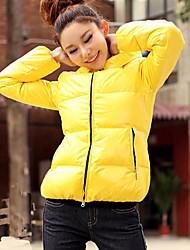 Women's Winter  Long Warm Coat