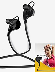 Bluetooth 4.1 Stereo Over Ear Headset with MIC for iPhone 6/5/5S Samsung S4/5 HTC LG and Others