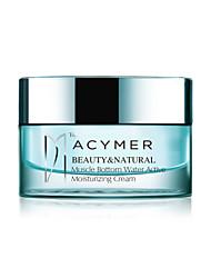 acymer energía revitalizante crema hidratante humedad 30ml / hidratante